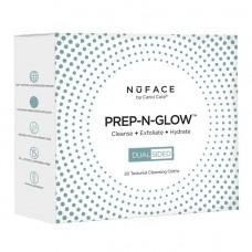 Очищающие салфетки Prep-N-Glow 20 шт.