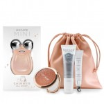 Подарочный набор NuFACE SHIMMER ALL NIGHT MINI KIT