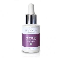 NuFACE Nourisher - сыворотка со стволовыми клетками